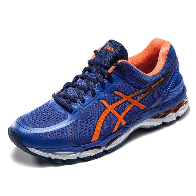 ASICS GEL-KAYANO 22 Men's Stability Running Shoes Sports Shoes