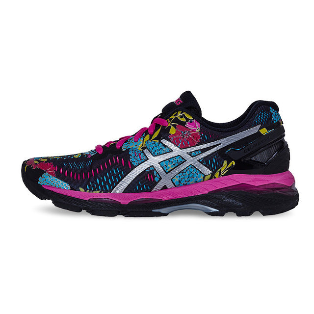 ASICS GEL-KAYANO 23 Women's Cushion Stability Running Shoes ASICS Sports Shoes
