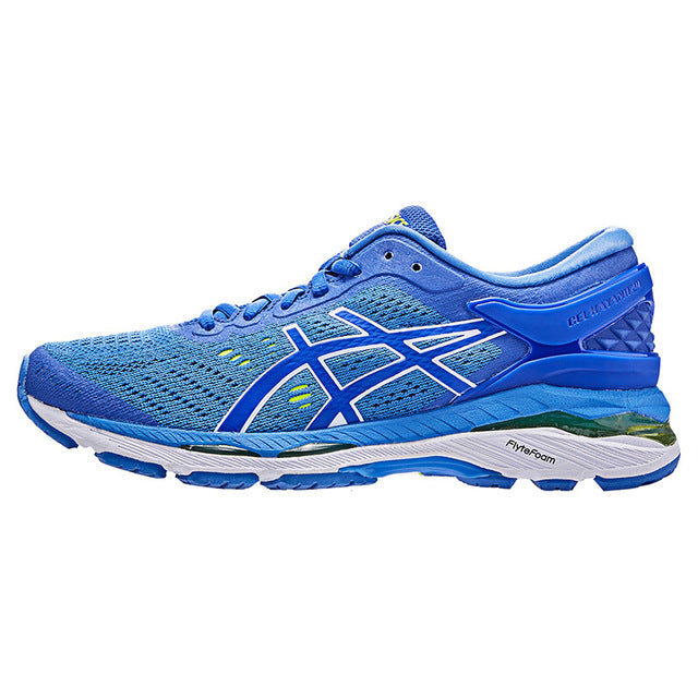 ASICS GEL-KAYANO 24 Women's Stability Running Shoes ASICS Sports Shoes