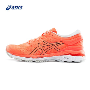 Original ASICS GEL-KAYANO 24 Women's Stability Running Shoes Sports Shoes Sneakers free shipping