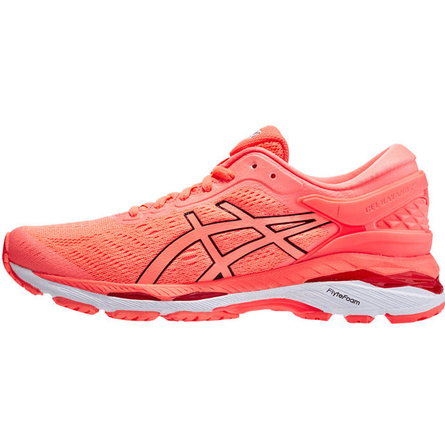 ASICS GEL-KAYANO 24 Women's Stability Running Shoes Sports Shoes