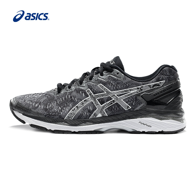 ASICS GEL-KAYANO 23 Men's Night Running Stability Running Shoes ASICS Sports Shoes