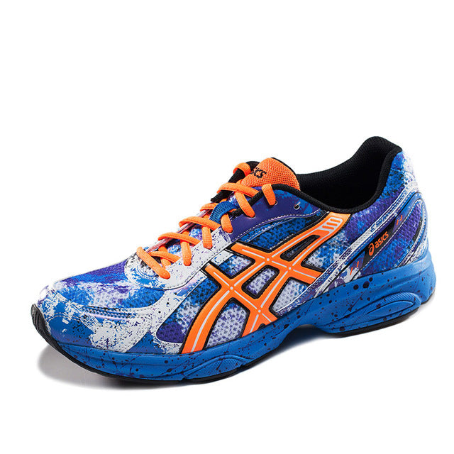 ASICS MAVERICK 2 Men's Cushion Running Shoes Light Weight Breathable Running Shoes