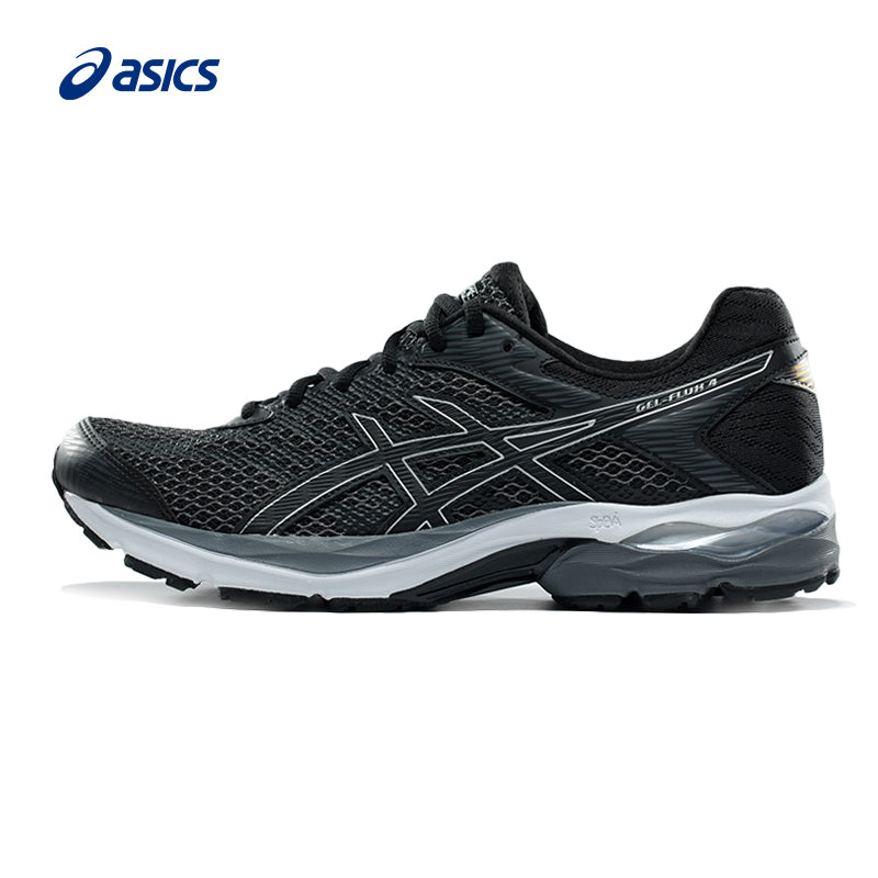 ASICS GEL-FLUX 4 Men Light Weight Cushioning Running Shoes Stability Sports Shoes