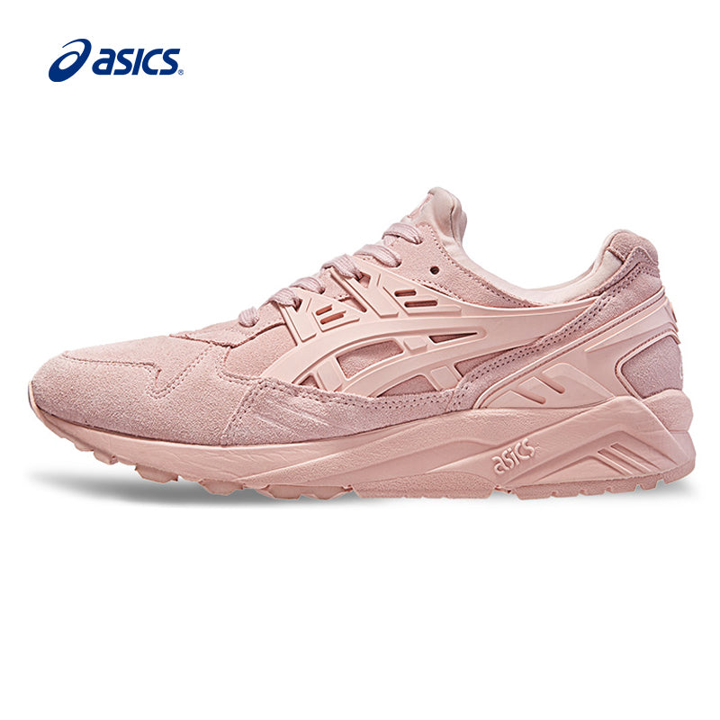 ASICS Men Shoes Light-Weight Cushioning Running Shoes Low-Top Sports Shoes