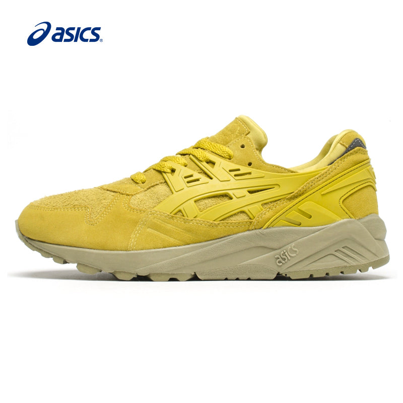 ASICS Men Shoes Cushioning Breathable Running Shoe L Retro Sports Shoes