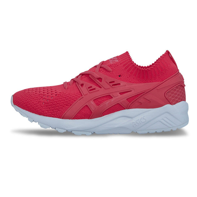 ASICS Women Shoes Active Shoes Breathable Low-Top Sports Shoes