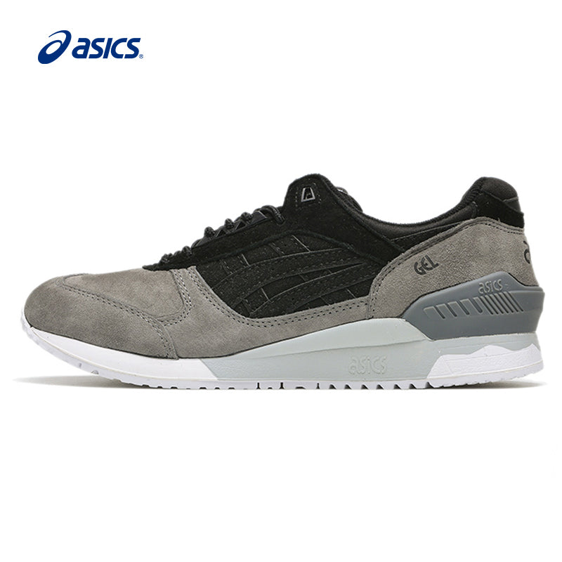 ASICS Men Shoes Light-Weight Cushioning Running Shoes Encapsulated Hard-Wearing Sports Shoes