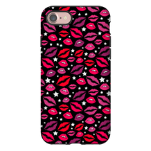 Lips & Stars Phone Case