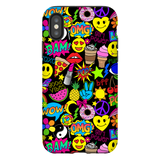 Girl Power iPhone Case