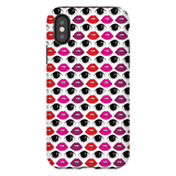Eyes & Lips Phone Case
