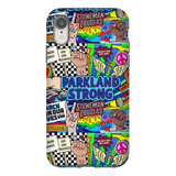 Parkland Strong iPhone Case