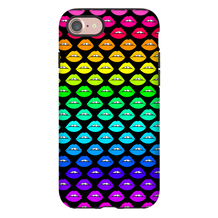 Rainbow Lips Phone Case