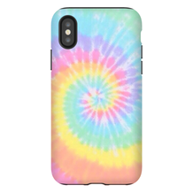 Light Tie Dye Phone Case