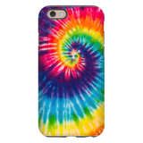 Hippie Tie Dye Phone Case