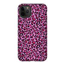 Pink Cheetah Phone Cases