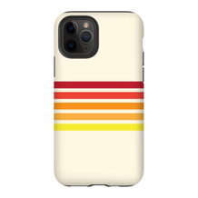Sunset Stripe Phone Case