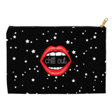 Chill Out Mouth Accessory Pouch