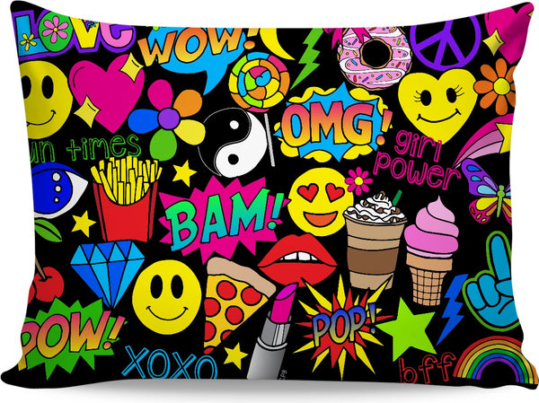 Fun Times Pillowcase