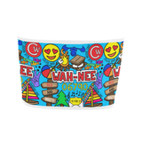 Camp Collage Bandeau Tops
