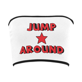 Jump Around Bandeau Top