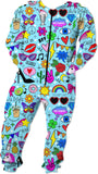 Glam Girl Onesie