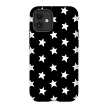 Black & White All-Star iPhone Case