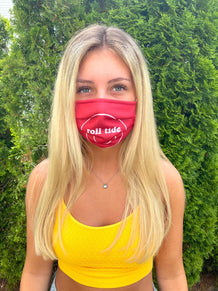 Alabama Face Mask Cover Pre-Pack