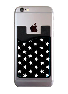 Black & White All Star Card Caddy