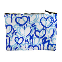 Electric Love Accessory Pouch
