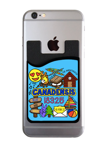 Canadensis Card Caddy