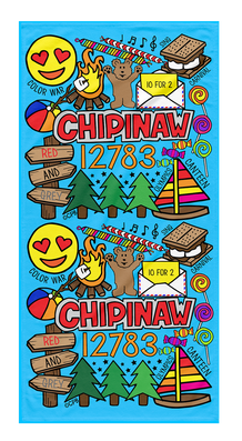Chipanaw Towel