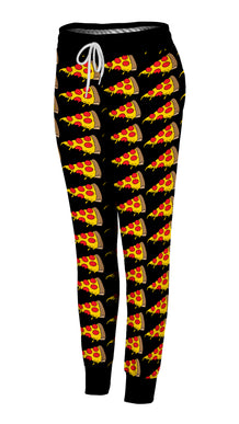 Dripping Pizza Joggers