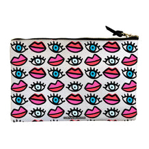Eyes & Lips Accessory Pouch