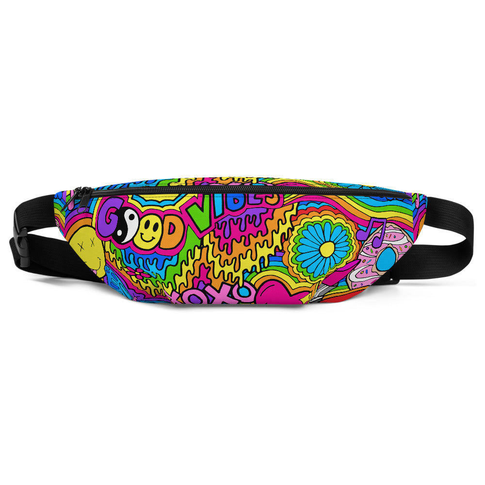 Hippie Fanny Pack