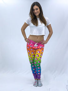 Unicorn Rainbow Joggers