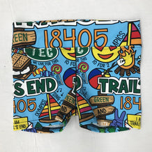 Trail's End Shorts - Size XS