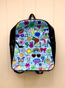 Glam Girl Backpack