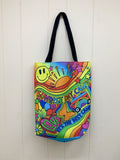 Sunrise Day Camp Tote Bag