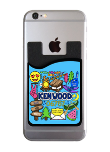 Kenwood Card Caddy