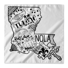 Louisiana Bandana
