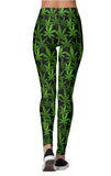 Weedy Leggings