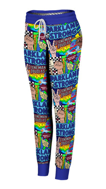 Parkland Strong Collage Women's Joggers