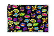Pop Art Accessory Pouch