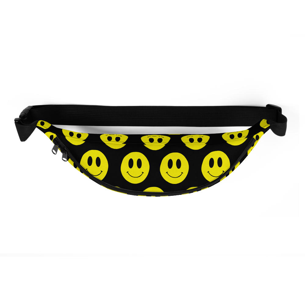 Happy Fanny Pack