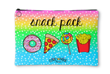 Snack Pack Accessory Pouch