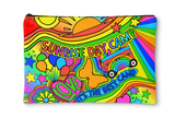 Sunrise Day Camp Accessory Pouch