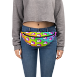 Unicorn Rainbow Fanny Pack