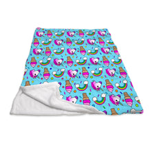 Unicorn Dream Sleep Sack