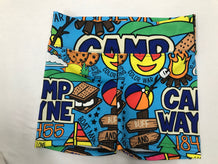 Camp Wayne Shorts - Size XXS